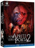 Non aprite quella porta 2 - Limited Edition (3 Blu-Ray Disc + Booklet)