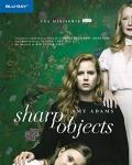 Sharp objects (2 Blu-Ray)