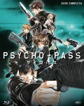 Psycho Pass - The Complete Series (4 Blu-Ray)