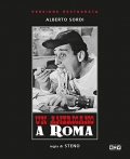 Un americano a Roma (Blu-Ray)