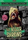 The Killer Shrews - Toporagni assassini