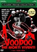 Il voodoo dei morti viventi - I eat your skin