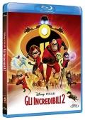 Gli Incredibili 2 (Blu-Ray Disc)