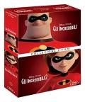 Gli Incredibili Collection (2 Blu-Ray Disc)