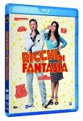 Ricchi di fantasia (Blu-Ray)