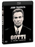 Gotti - Il primo padrino (Blu-Ray)