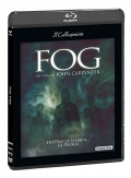 Fog (DVD + Blu-Ray Disc)