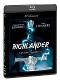Highlander - L'ultimo immortale (DVD + Blu-Ray)
