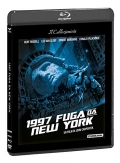 1997: Fuga da New York (DVD + Blu-Ray)