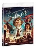 L'uomo che uccise Don Chisciotte (Blu-Ray Disc)