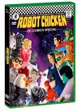 Robot Chicken - DC Comics Special