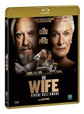 The wife - Vivere nell'ombra (Blu-Ray)