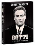 Gotti - Il primo padrino - Limited Mediabook Combo (DVD + Blu-Ray Disc)