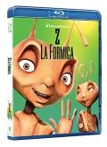 Z la formica (Blu-Ray)