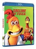 Galline in fuga (Blu-Ray)