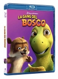 La gang del bosco (Blu-Ray)
