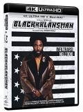 Blackkklansman (Blu-Ray 4K UHD + Blu-Ray Disc)