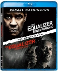 The Equalizer Collection (2 Blu-Ray Disc)