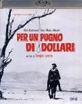 Per un pugno di dollari (Blu-Ray Disc)