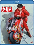 Akira - 30th Anniversary - Standard Edition (Blu-Ray Disc)