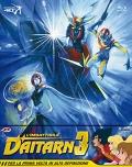 L'imbattibile Daitarn 3 - Serie Completa (5 Blu-Ray Disc + Booklet)