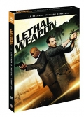Lethal Weapon - Stagione 2 (4 DVD)