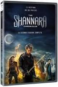 The Shannara Chronicles - Stagione 2 (4 DVD)