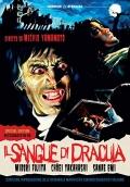 Il sangue di Dracula (DVD + Poster)