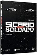 Soldado (Blu-Ray Disc)