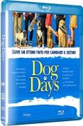 Dog days (Blu-Ray)