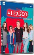 Alex & Co. - Episodi speciali