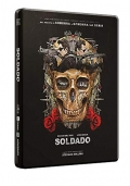 Soldado - Limited Steelbook (Blu-Ray Disc)