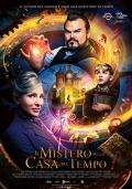 Il mistero della casa del tempo (Blu-Ray 4K UHD + Blu-Ray)