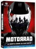 Motorrad - Limited Edition (Blu-Ray Disc + Booklet)