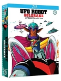 Ufo Robot Goldrake, Vol. 3 (3 Blu-Ray Disc)