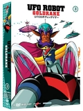 Ufo Robot Goldrake, Vol. 3 (6 DVD)