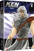 Ken il Guerriero - La serie, Vol. 3 (5 DVD)