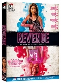 Revenge - Limited Edition (Blu-Ray Disc + Booklet)