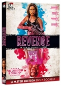 Revenge - Limited Edition (DVD + Booklet)