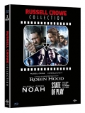 Russel Crowe Collection (3 Blu-Ray)