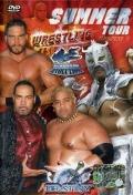 Wrestling, Vol. 09 - Summer tour, Vol. 1