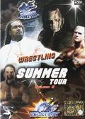 Wrestling, Vol. 10 - Summer tour, Vol. 2