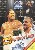 Wrestling, Vol. 05 - Face to face