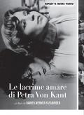 Le lacrime amare di Petra Von Kant (2 DVD)