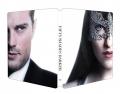 Cinquanta sfumature di nero - Edizione segreta - Limited Steelbook (Blu-Ray)
