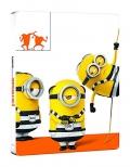 Cattivissimo me 3 (Blu-Ray + DVD) - Limited Steelbook (Blu-Ray)