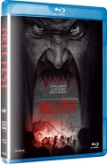 Hell Fest (Blu-Ray Disc)