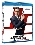 Johnny English colpisce ancora (Blu-Ray)
