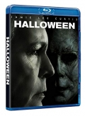 Halloween (2018) (Blu-Ray Disc)