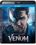 Venom (Blu-Ray Disc)